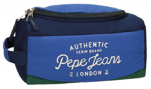 Neceser Adaptable a trolley Pepe Jeans 6644451