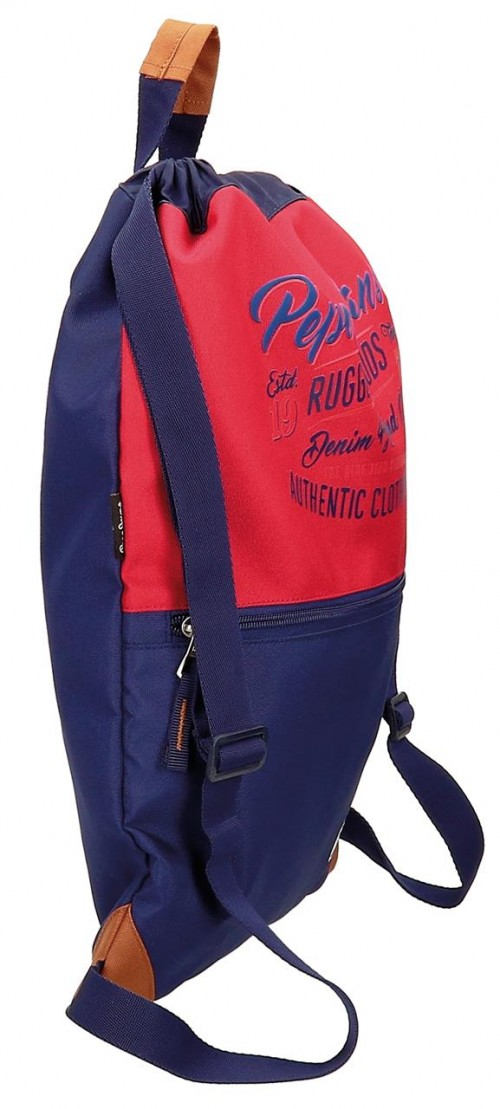 Gym Sac Pepe Jeans 6653851 lateral