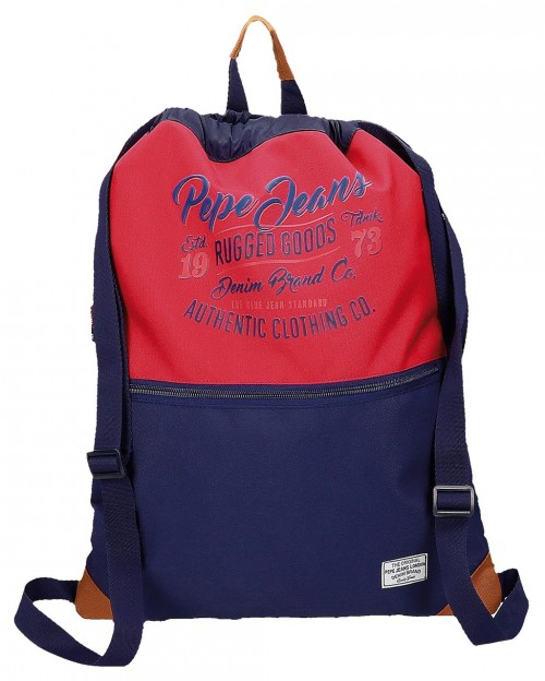 Gym Sac Pepe Jeans 6653851