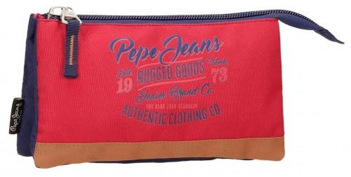 Portatodo triple Pepe Jeans 6654351