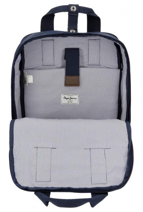 Mochila Pepe Jeans 6662251 interior