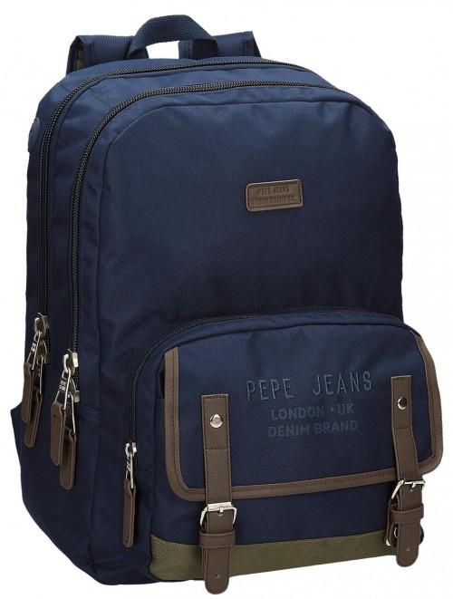 Mochila Adaptable Pepe Jeans 66624A1