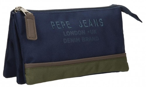 Portatodo Triple Pepe Jeans 6664351
