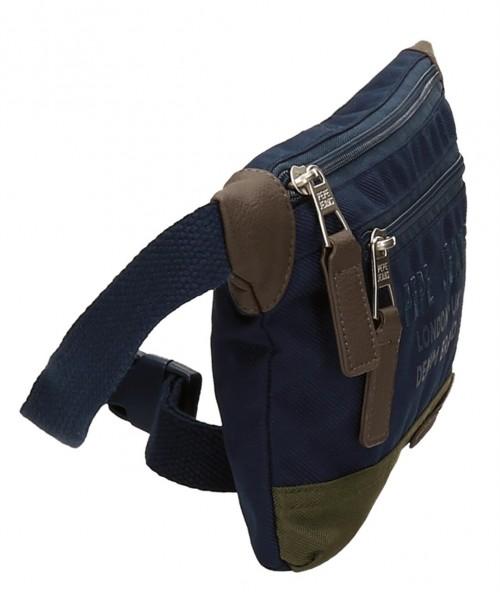 Riñonera Pepe Jeans 6664951 lateral