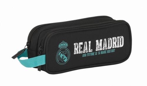 Portatodo doble Real Madrid 811777513 Black