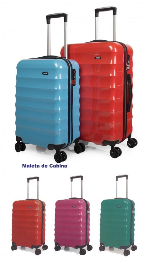 Maleta Cabina Jaslen 69250