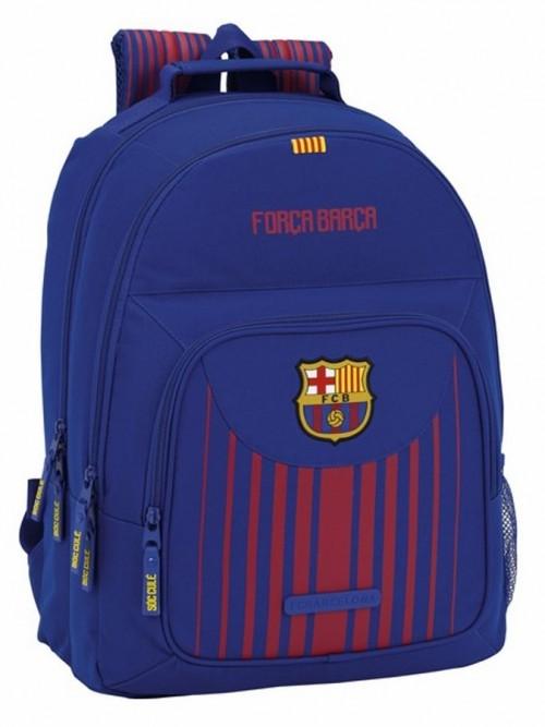 Mochila Doble Barcelona 611729560