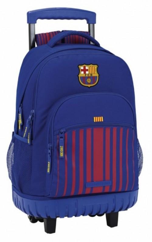 Mochila Compacta Barcelona 611729818