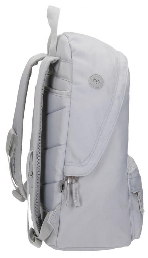Pack Mochila + Portatodo Pepe Jeans 66823A0-2