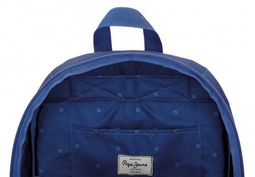 Pack Mochila Pepe Jeans + Portatodo 66823A3-5