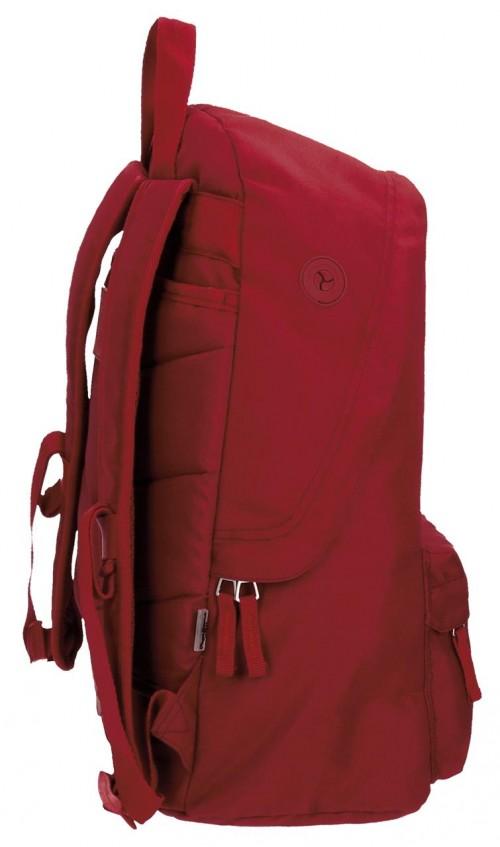Pack Mochila Pepe Jeans + Portatodo  66823A5-2 lateral