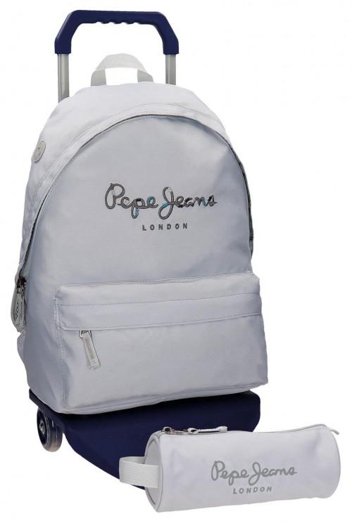 Mochila Carro Pepe Jeans 66823M0
