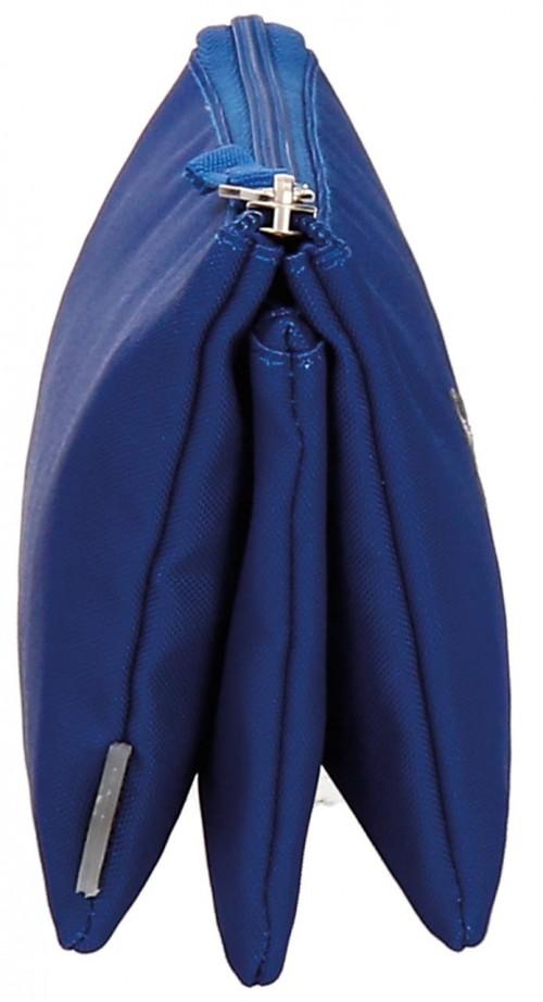 Portatodo Triple Pepe Jeans 6684353-2 lateral