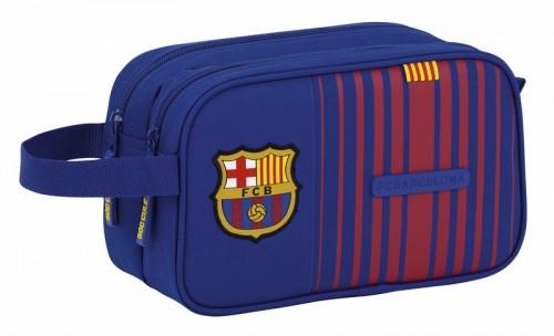 Neceser Doble Compartimento del Barcelona 811729518