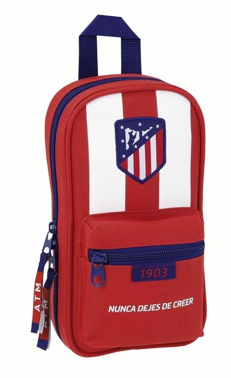 Pllumier con 4 portatodos llenos Atlético de Madrid 411758747