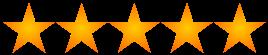 5 Estrellas Mochival