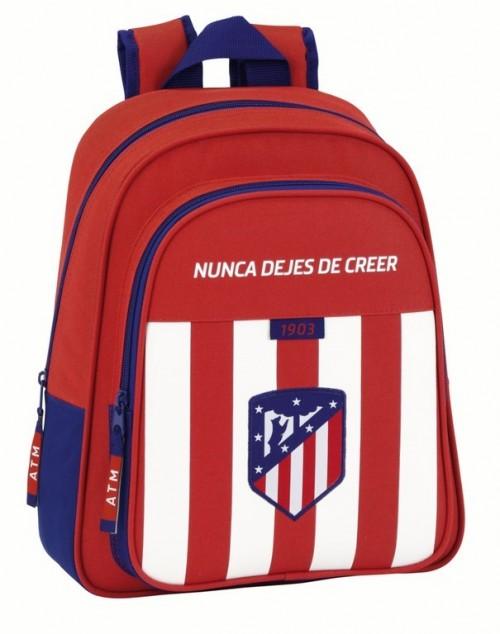 Mochila Infantil Atlético de Madrid 611758006