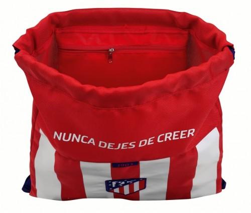Saco de cuerda Atlético de Madrid 611758196 Interior
