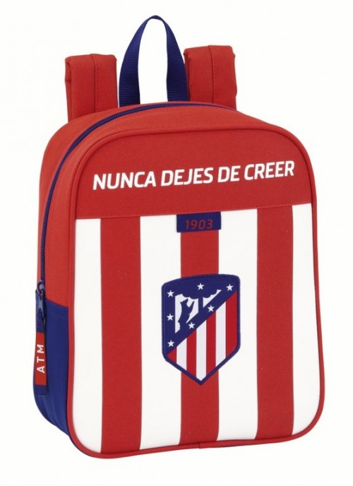 Mochila Guardería Adaptable Atlético de Madrid 611758232