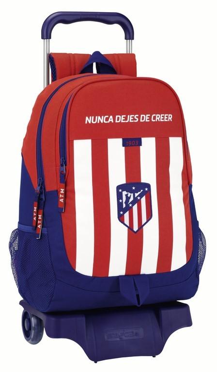 Mochila Carro  Atlético de Madrid  611758313