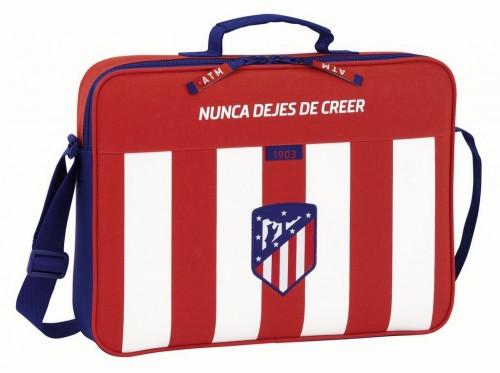 Cartera Extraescolares Atlético de Madrid 611758385