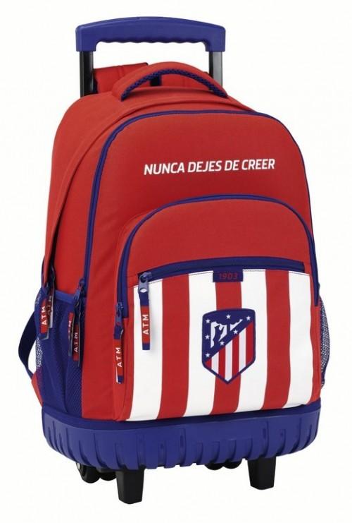 Mochila Compact Atlético de Madrid 611758818