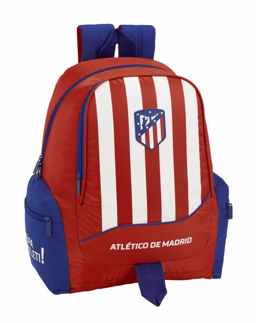 611845662 mochila adaptable con bolsos laterales del atlético de madrid corporativa