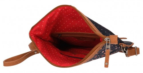 Bandolera Pepe Jeans Nancy 7015061 interior