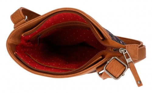 Bandolera Pepe Jeans Nancy 7015361 interior