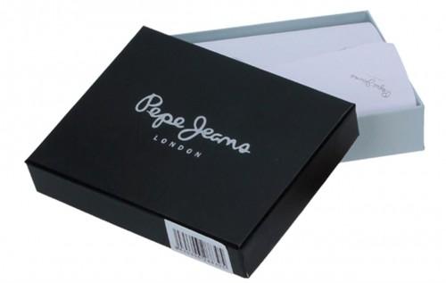 Monedero Billetero Pepe Jeans Liza 7038461 presentacion en caja