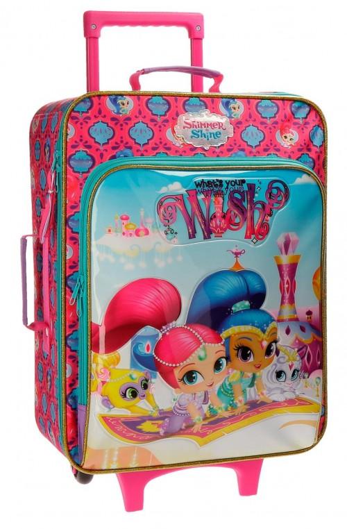 2039061 maleta cabina Shimmer & Shine