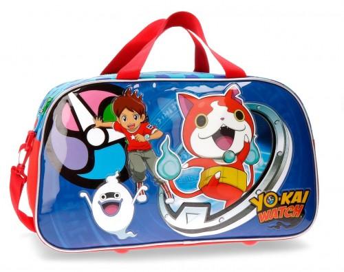 2043361 bolsa de viaje 44 cm yokai