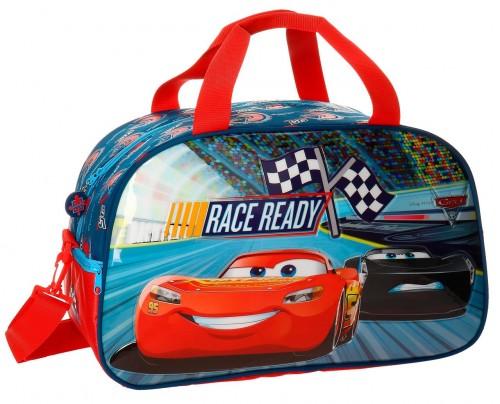 2153361 bolsa de viaje cars race