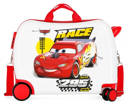 2399863 maleta infantil 50 cm  joy cars