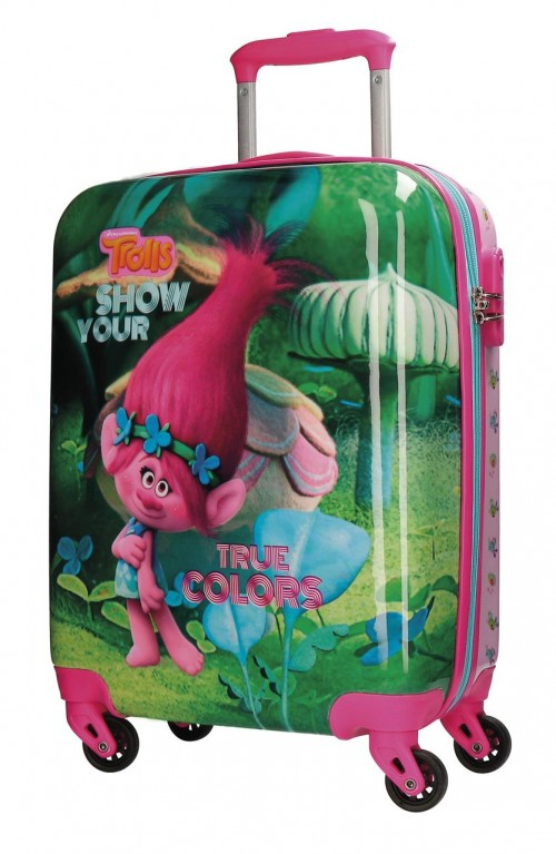 2751751 trolley cabina 4 ruedas trolls true collors