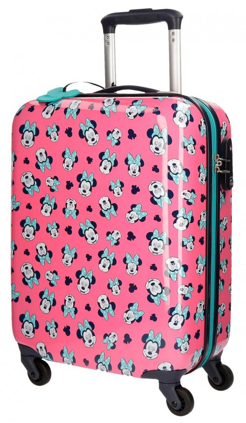 3047061 trolley cabina 4 ruedas minnie wink