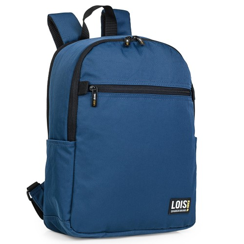 30543602 mochila mediana 39 cm portaordenador  Lois DILINGHAM  azul