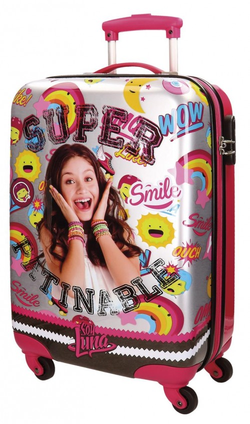 3471751 trolley cabina soy luna smile