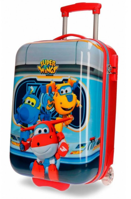 4050361 trolley cabina 2 ruedas super wings
