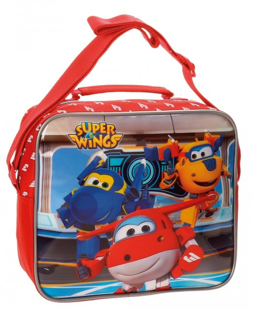 4054861 neceser adaptable y bandolera super wings