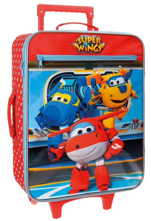 4059061 trolley cabina super wings control