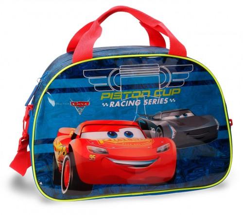 4063261 bolsa de viaje cars racing series