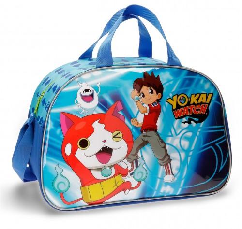 4153261 bolsa de viaje 40 cm yokai