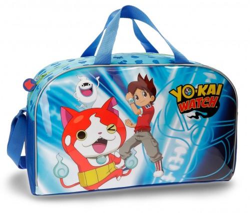4153361 bolsa de viaje 45 cm yokai