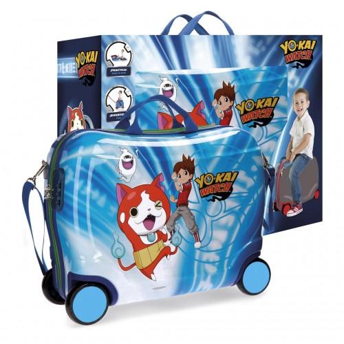 41599C1 maleta infantil yokai nathan