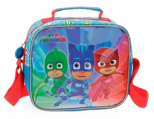 4234861 neceser bandolera adaptable pj masks