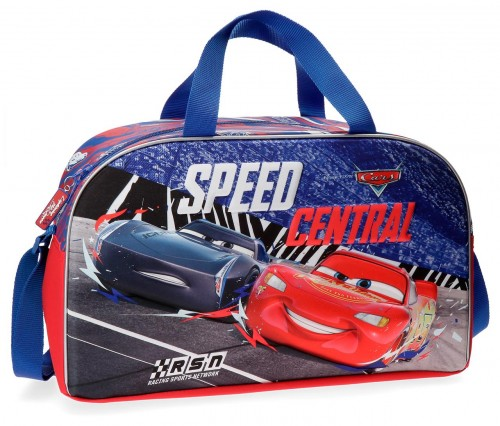 4363361 bolsa de viaje 45 cm cars central