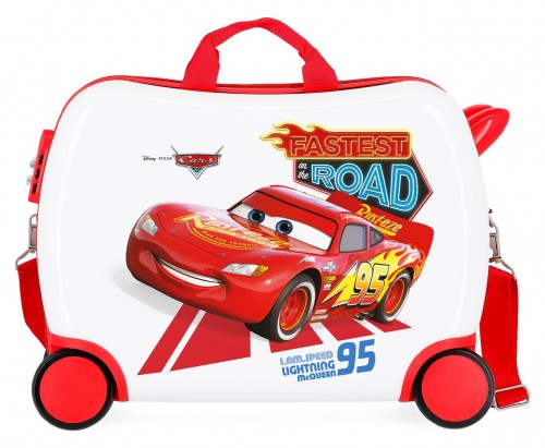 4649963 maleta infantil 4 ruedas good mood cars