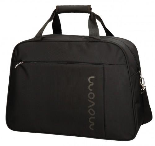 5053361 bolsa de viaje movom manhattan negro