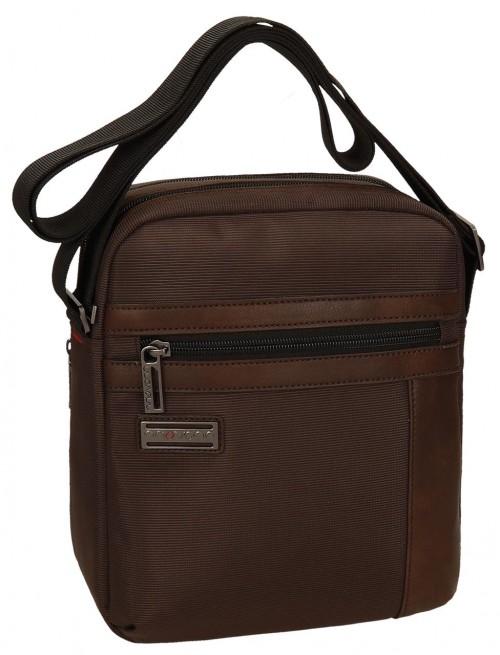 5165762 bandolera 23 cm movom marrón